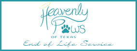 Heavenly Paws Cremation Service