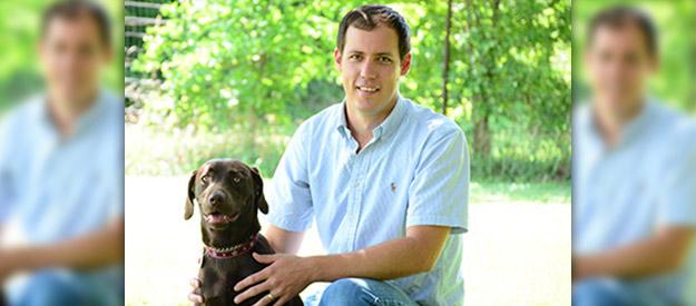 Braden R. Boening, DVM, Veterinarian in Floresville, TX
