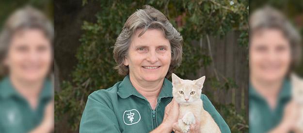 Patsy Bolf, DVM, Veterinarian in Floresville, TX