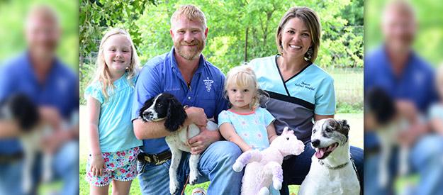 Scott M. Stevens, DVM, Veterinarian in Floresville, TX