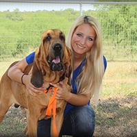 Taushlyn, Veterinary Technician